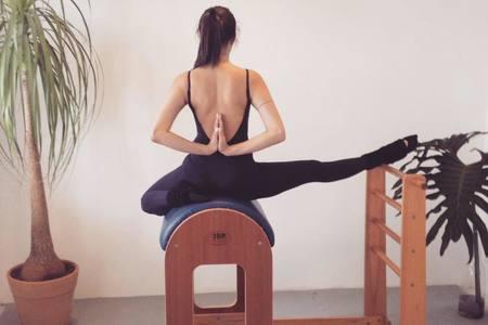 Quirovitao Studio Pilates e Acupuntura -