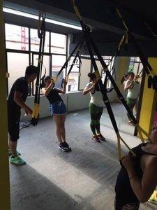 Roombaa Fitness -