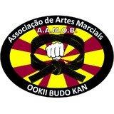 Aamob Associação De Artes Marciais Ookii Budo Kan - logo