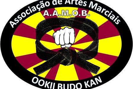 AAMOB - ASSOCIAÇÃO DE ARTES MARCIAIS OOKII BUDO KAN