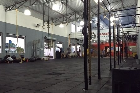 Crossfit Catanduva
