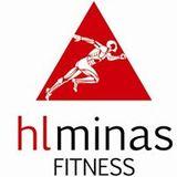 Hl Minas Fitness - logo