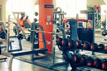 Evolution Fitness, Malahide