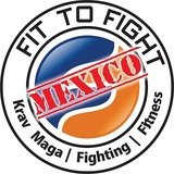 Fit To Fight México - logo