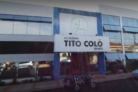 Academia Tito Coló