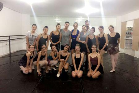Studio de Dança Pamela Araujo