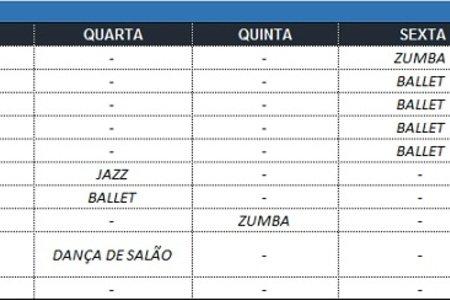 Companhia Athletica - Anália Franco