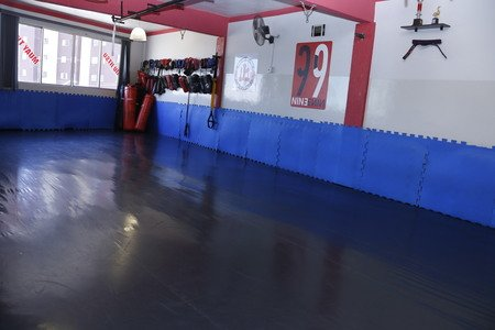 Centro Esportivo Upgrade -