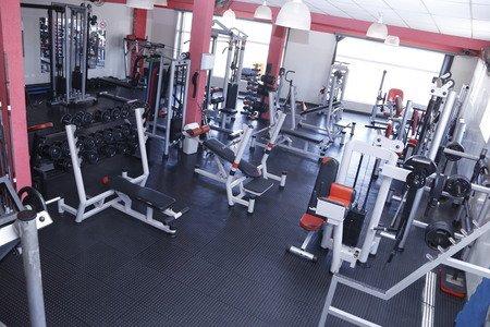 Centro Esportivo Upgrade
