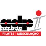 Academia Dom Pedro I I - logo
