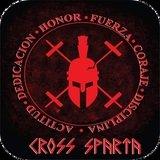 Cross Sparta - logo