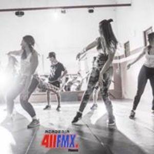 Academia 411FMX