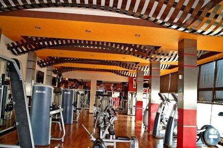 Masalua Women Fitness