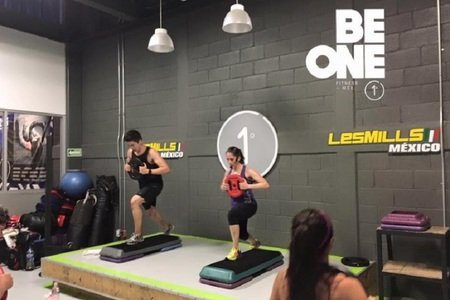 Be One Fitness / Del Valle