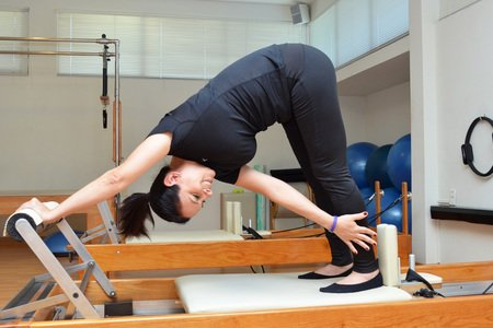 Pilates Center Body And Mind -