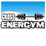 Cross Energym - logo