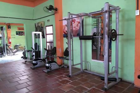 Du Corpo Fitness