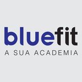 Academia Bluefit Portão - logo
