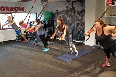 Tal Assa Fitness
