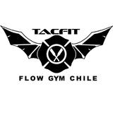 Flow Tacfit Chile - logo