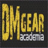 Academia De Alto Rendimiento D M - logo