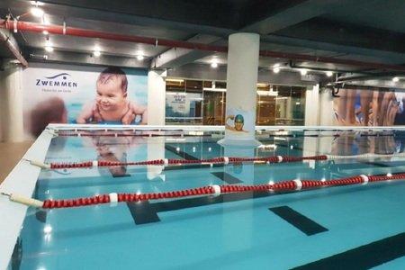 Zwemmen / Mundo E