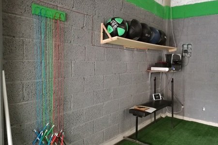 Concepto N Fitness Center