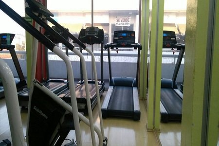 Efecto Fitness -