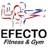 Efecto Fitness - logo