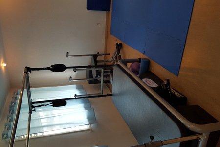 Blessed Pilates Studios