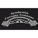 Academia Corujas Trainner - logo
