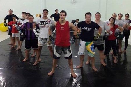 Academia Corujas Trainner -