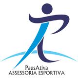 Pausativa Assessoria Esportiva - logo