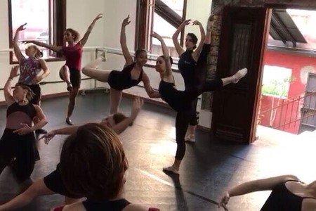 De Passos Arte e Dança