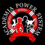 Academia Power System – Maria Antonieta - logo