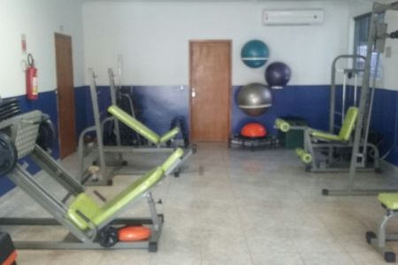 Studio Obara Treinamento Personalizado
