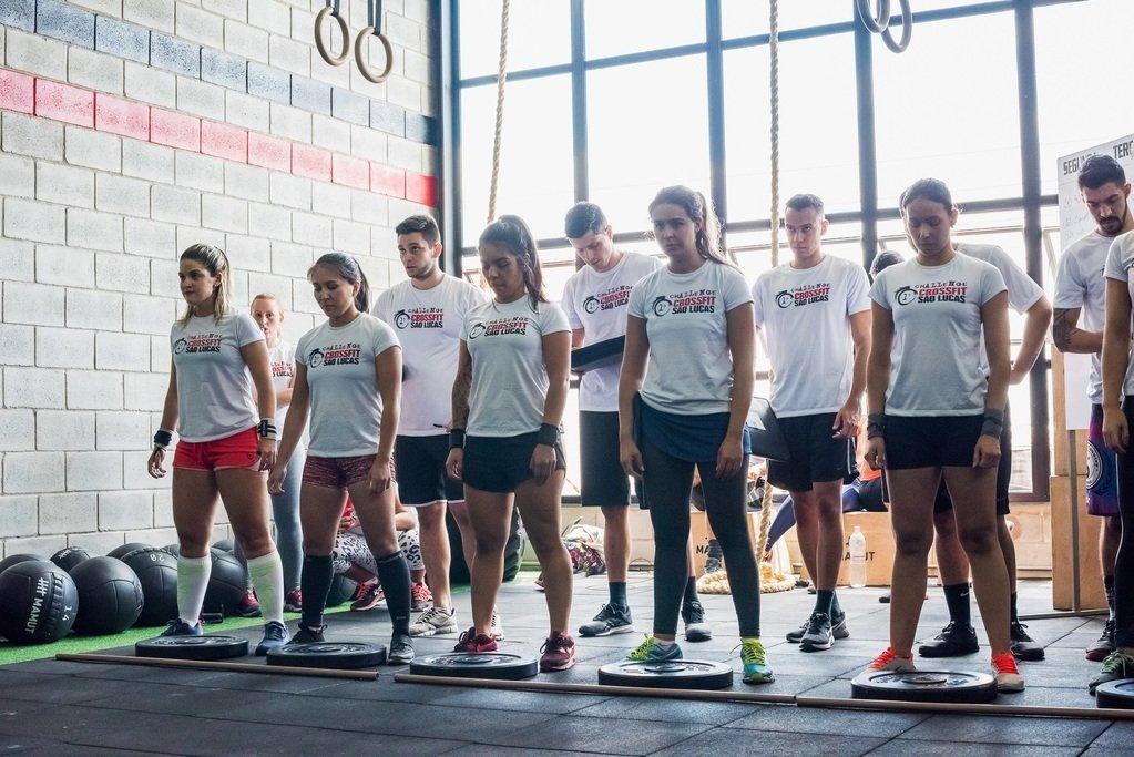 0f98c94bfc Academia Cross Fit São Lucas - Parque Sao Lucas - São Paulo - SP ...