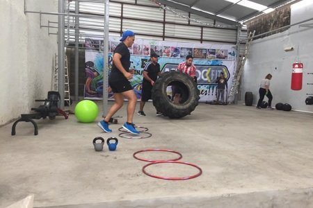 Mundo Fit Coatzacoalcos