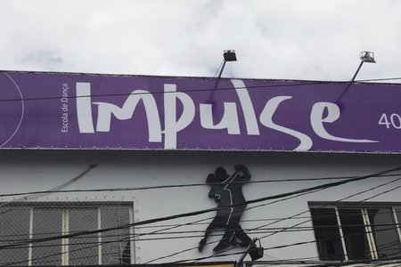 Escola de Dança Impulse -