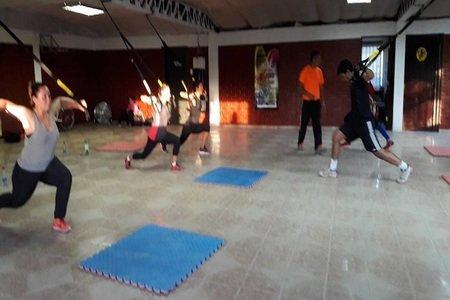Action Full Fitness -