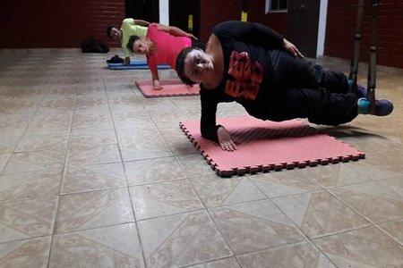 Action Full Fitness