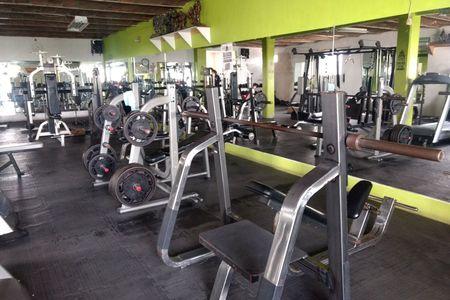 Cronos Gym -