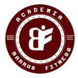 Academia Barros Fitness - logo