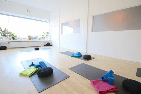 You Can Yoga Stadionweg -