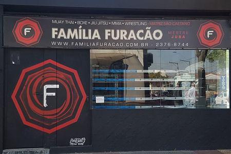 Academia Familia Furacão