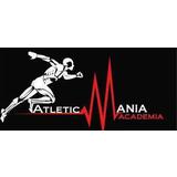 Academia Athletic Mania - logo