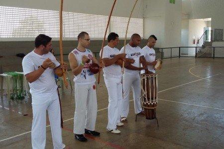 Grupo Memória Capoeira
