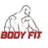 Body Fit Academia - logo