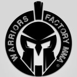 Warriors Factory Mma - logo