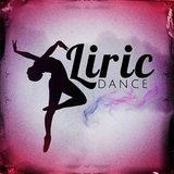 Liric Dance - logo